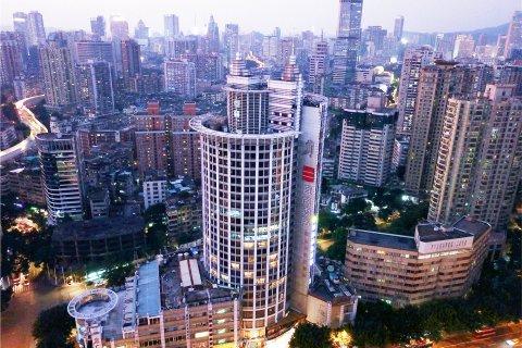 宜尚酒店(广州北京路珠江夜游码头店)