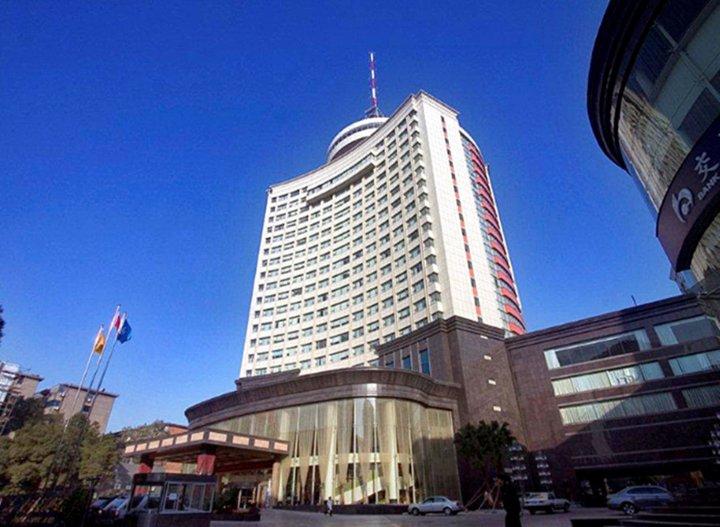 南昌东方豪景花园酒店