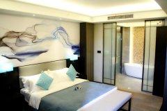 希岸Deluxe酒店(和田川亿凯旋路店)