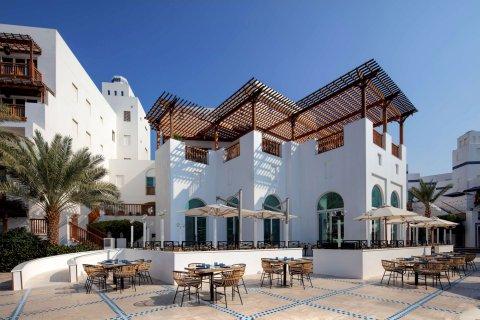 迪拜柏悦酒店(Park Hyatt Dubai)