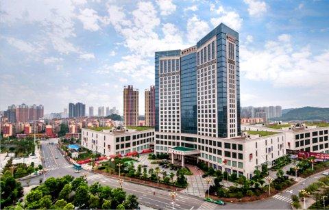 宜春红林大酒店