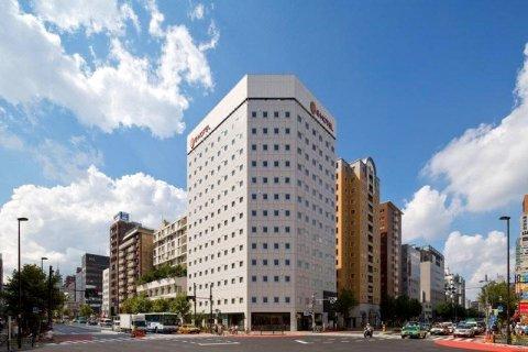 东新宿E酒店(E Hotel Higashi Shinjuku)