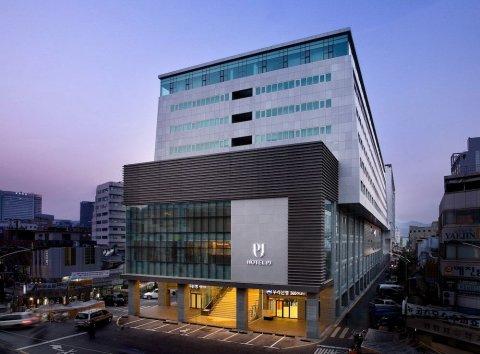 明洞PJ酒店(Hotel PJ Myeongdong)