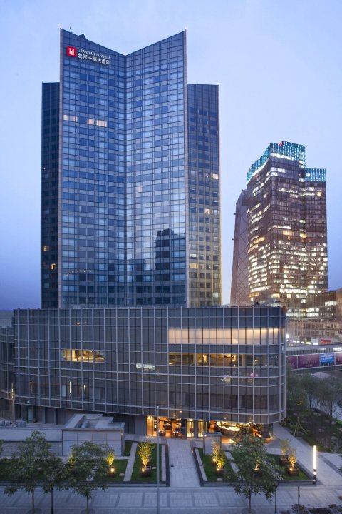 北京千禧大酒店