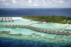 马尔代夫鲁滨逊俱乐部度假村(Robinson Club Maldives)