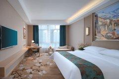 长泰金榜国际酒店