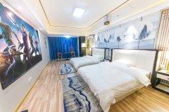 亳州智尚电影酒店