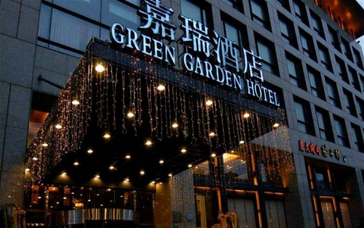 上海嘉瑞酒店