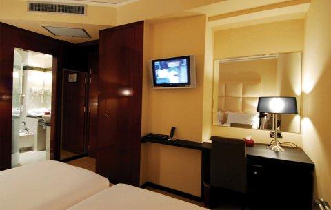 大都市酒店(Cosmopolitan Hotel)