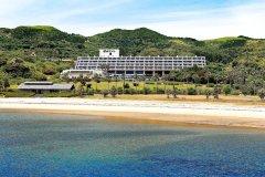 佐贺县汤快度假集团平戸千里ヶ浜温泉兰风酒店(Yukai Resort Hirado Senrigahamaonsen Hotel Ranpu)