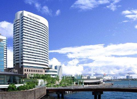 东京湾洲际酒店(InterContinental Tokyo Bay, an Ihg Hotel)