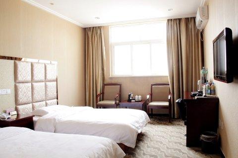 西安香亿商务酒店