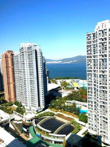 看得见海看得见山的公寓(I can see the apartment where the sea can see the mountain.)