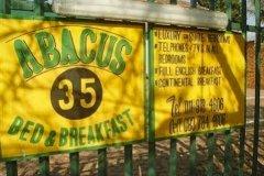阿巴古斯旅馆(Abacus Guest House)