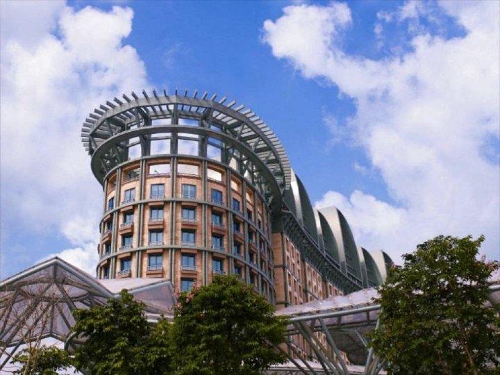 新加坡圣淘沙名胜世界迈克尔酒店(SG Clean)(Resorts World Sentosa-Hotel Michael Singapore (SG Clean))
