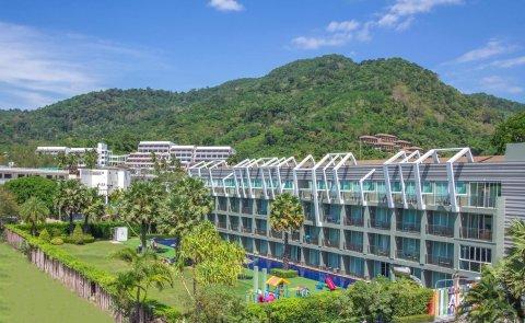 甜蜜滨海度假酒店 - 艺术 - 卡伦海滩(Sugar Marina Resort - Art - Karon Beach)