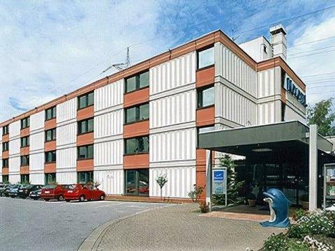 杜塞尔多夫索德雷迪森公园酒店(Mercure Hotel Düsseldorf Süd)