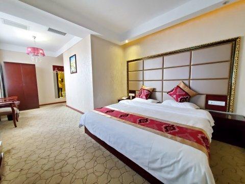 勉县富华商务酒店