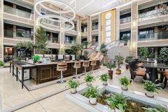 拉萨金陵酒店