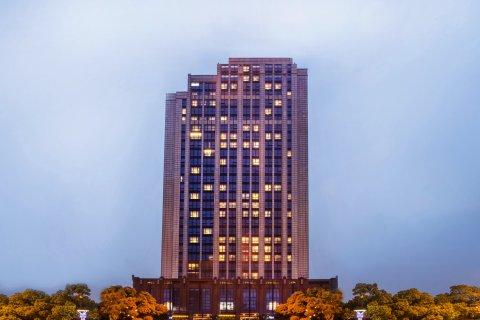 苏州金鸡湖美程酒店公寓