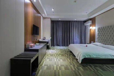 焦作中州桂冠酒店