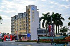 台山腾基酒店