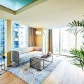 摩兜公寓(杭州未来科技城店)