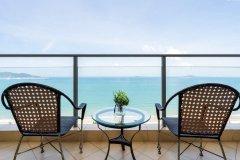 海陵岛保利金滩海岸度假公寓