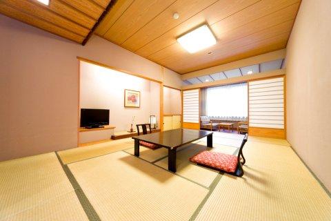 第一滝本馆(Dai-Ichi Takimotokan)