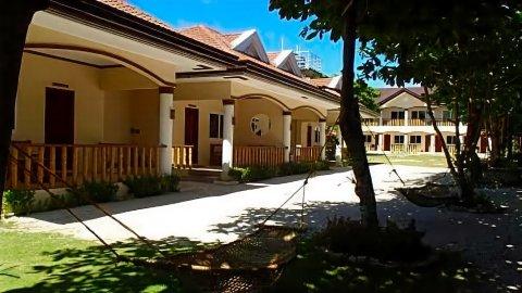 马拉帕斯卡星光度假村(Malapascua Starlight Resort)