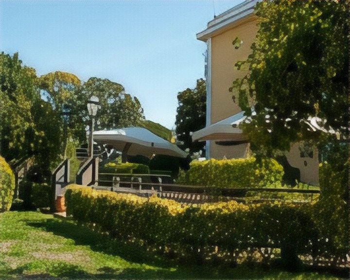特罗斯托里科文化酒店(Culture Hotel Centro Storico)