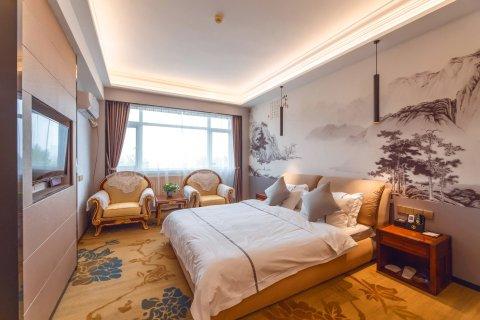 辉县百泉国际大酒店