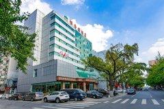 丹东银杏园酒店