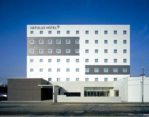 富良野Natulux酒店(Furano Natulux Hotel)
