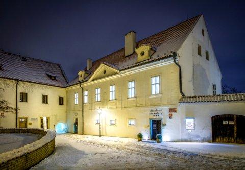 修道院酒店(Monastery Hotel)