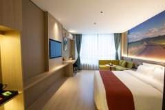 马尔康沁居酒店
