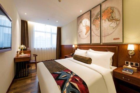 喆啡酒店(北京三元桥燕莎国展店)