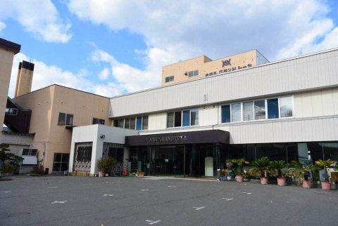 洞爷湖温泉大酒店(Hotel Grand Toya)