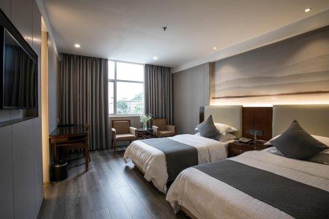阳江天堡商务酒店