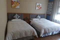 林州渠畔迎宾酒店