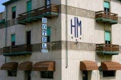 曼姿酒店(Hotel Manzi)