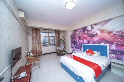 龙海悦祥酒店式公寓