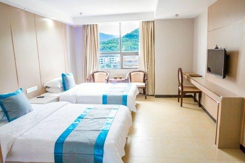 阳江半岛假日酒店
