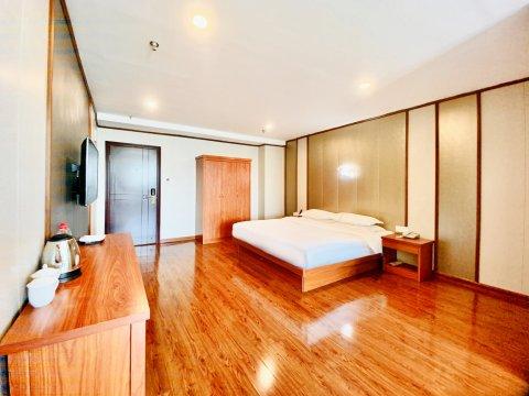 石狮锦星世纪大酒店