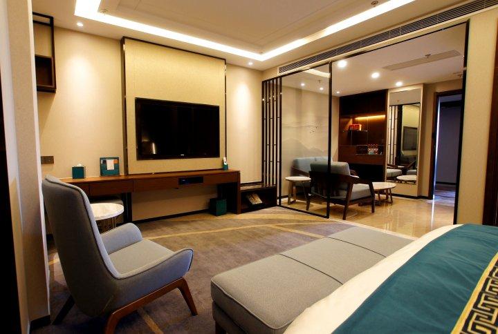 苏州天平大酒店