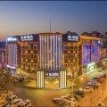 喆啡酒店(天津静海开发区海馨园店)
