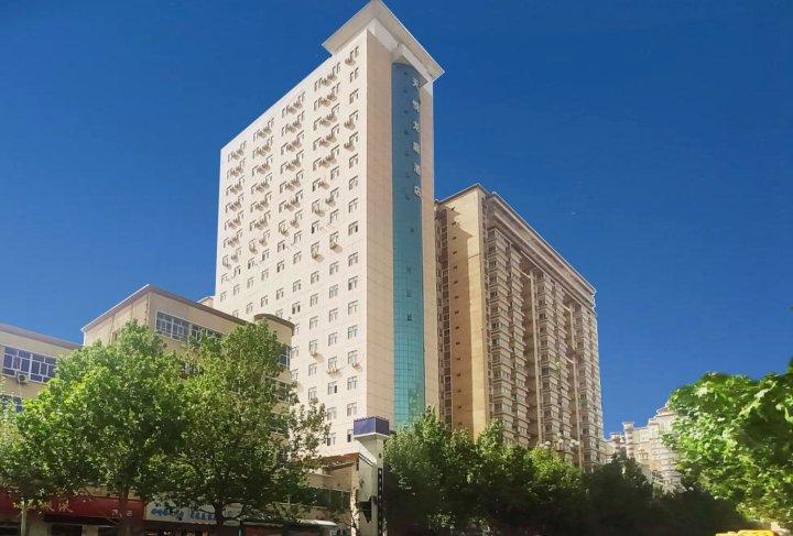 喀什天悦龙庭酒店