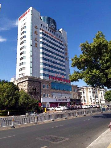 豪斯顿精品酒店(龙岩中山路店)
