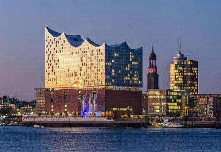 汉堡麦迪逊酒店(The Madison Hotel Hamburg)
