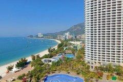 惠东巽寮湾美尚海公园海景度假酒店